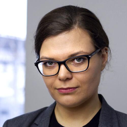 Anita Jürson